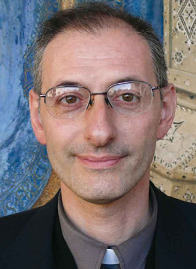Don Gian Piero Carzino
