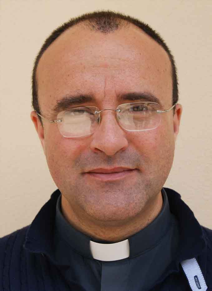 Don Luca Livolsi