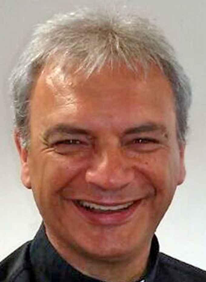 Don Massimiliano Moretti