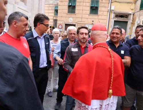 Processione Corpus Domini – 2018