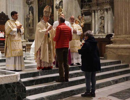 San Giuseppe in cattedrale 19/03/2019