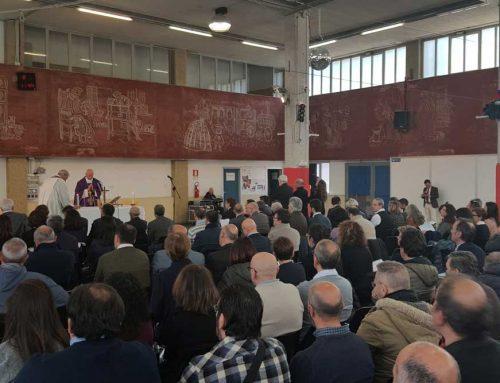 Sante Messe Pasquali 2019