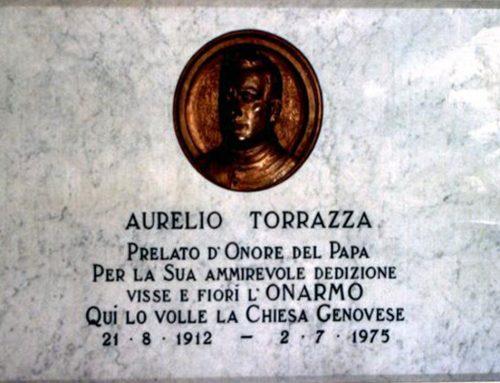 Ricordo i Monsignor Aurelio Torrazza (1912-1975)