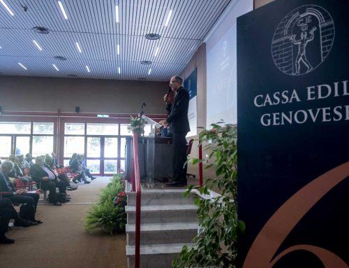 Cassa Edile Genovese: sessant'anni al servizio delle Imprese e dei Lavoratori